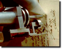 Misure PIXE: i manoscritti di Galileo