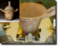 Misure XRD: urna